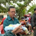 Tin tức - Đã có 2 người chết do bão Haiyan tại Việt Nam