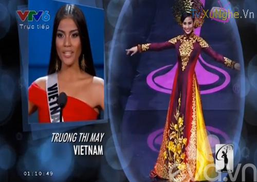 Hoa hậu Venezuela không hề biết đã đăng quang - 11