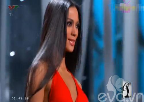 Hoa hậu Venezuela không hề biết đã đăng quang - 6