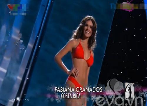 Hoa hậu Venezuela không hề biết đã đăng quang - 7