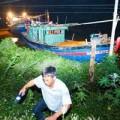 Tin tức - Đảo Lý Sơn mưa lớn, 2 người chết ở Quảng Nam