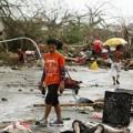 Tin tức - Ảnh, video: Philippines tan hoang sau siêu bão Haiyan
