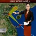 Tin tức - Video: Dự báo quỹ đạo bão số 14 trong 24 giờ tới