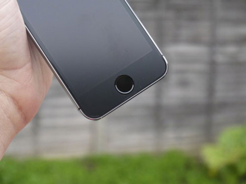 "meo hay giup ""che ngu"" touch id tren iphone 5s - 3"