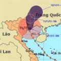 Tin tức - Bão Haiyan đã đổ bộ vào Hải Phòng – Quảng Ninh