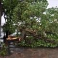Tin tức - Siêu bão Haiyan đã ở biên giới Việt - Trung