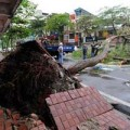 Bão Haiyan: 3 người mất tích tại Quảng Ninh