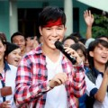 Làng sao - Nathan Lee chán làm ''quý ông hát tình ca''