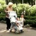 Làm mẹ - Bé Xuân Mai: Cháu yêu bà