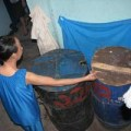 Tin tức - Xác bé gái sinh non bị vứt trong thùng rác