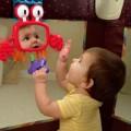 Làm mẹ - Chuần đồ chơi cho con từng lứa tuổi