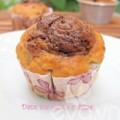 Bếp Eva - Bánh muffin chuối ngon chảy nước miếng!