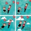Eva tám - Vui phải biết: Tình yêu là tất cả