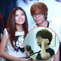 Làng sao - Bùi Anh Tuấn chia tay hot girl Lilly Luta