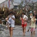 Tin tức - Sau siêu bão, động đất lại tấn công Philippines
