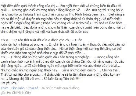 """ly do huong tram """"cat lien lac"""" voi thu minh - 7"""