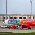 Mua sắm - Giá cả - VietJetAir tăng chuyến phục vụ hành khách sau bão