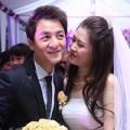 """Làng sao - Cô dâu Thủy Anh theo Đăng Khôi """"về dinh"""""""
