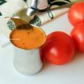 Bếp Eva - Súp cà chua ngon tuyệt hảo
