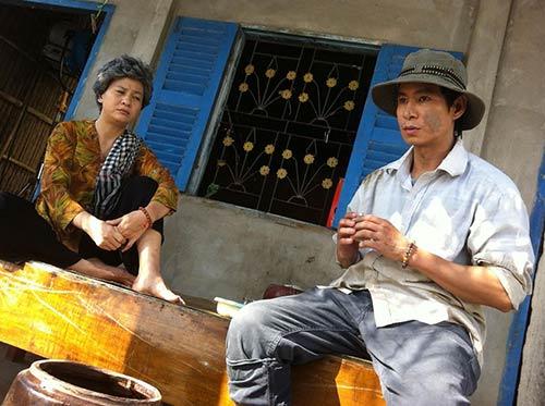 """ly hai chung to nguoi dan ong """"diem 10"""" - 4"""