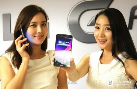 lg g flex co the chong chiu luc de hang chuc kg - 1
