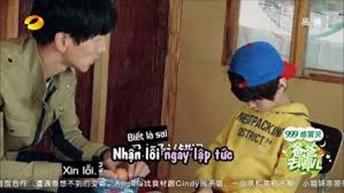 """day the nay con """"tuyet"""" khong noi doi! - 1"""
