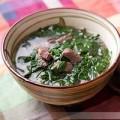 Sức khỏe - Người viêm đại tràng nên ăn gì?