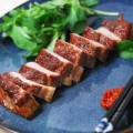 Bếp Eva - Thịt ba chỉ nướng kiểu Hàn ngon mê