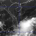 Tin tức - Áp thấp nhiệt đới sau siêu bão vào Nam Trung bộ