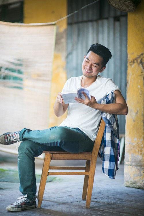 "hong phuoc ""co don"" vi vang huong giang idol - 1"