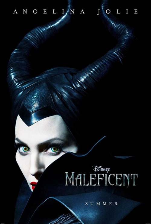 angelina jolie dep lanh lung trong maleficent - 2