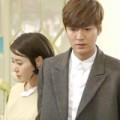 Làng sao - Lee Min Ho thừa nhận mình là con vợ lẽ