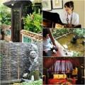Nhà đẹp - Nét thiền tịnh trong nhà sao Việt
