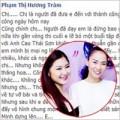 Làng sao - Scandal Hương Tràm: Phơi bày hậu trường GHV