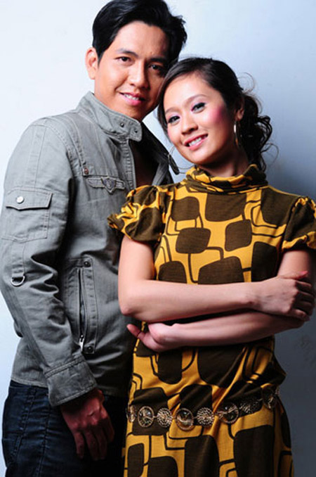 thanh thuy noi ve cuoc tinh voi duc thinh - 1
