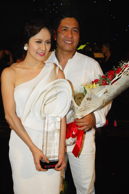 thanh thuy noi ve cuoc tinh voi duc thinh - 4