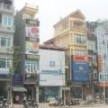 """Nhà mặt phố gần tỷ đồng/m2 """"túc tắc"""" đổi chủ"""