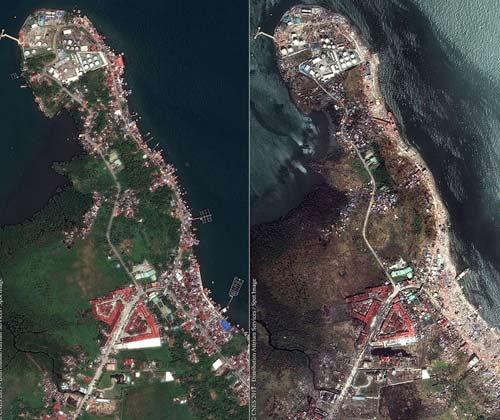 nong tuan qua: philippines tan hoang sau sieu bao - 1