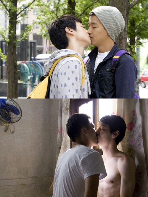 nhung canh yeu dong tinh nong trong phim han - 4