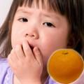 Làm mẹ - Mẹ Nhật trị ho cho con bằng cam nướng