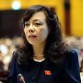 Tin tức - Vụ Cát Tường: Bộ trưởng Y tế nhận trách nhiệm