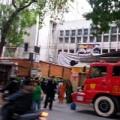 Tin tức - Cháy lớn ở Zone 9, 6 người tử vong