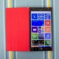 Eva Sành điệu - Tiết lộ công nghệ màn hình Assertive Display của Lumia 1520