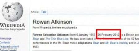 """mr bean"" rowan atkinson bi don tu tu - 4"