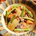 Bếp Eva - Thịt hầm rau củ kiểu Nhật siêu ngon