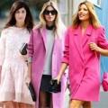 Thời trang - Tín đồ Châu Âu thổi bùng 'cơn lốc hồng'