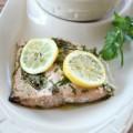 Bếp Eva - Cá hồi nướng chanh thơm ngon