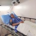 Làng sao - Cao Thái Sơn sang Mỹ để cắt khối u