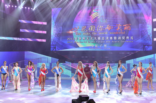 tran thi quynh lot top 6 mrs world 2013 - 7