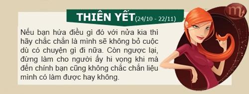 boi tinh yeu tuan 25/11-1/12 - 10
